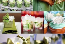 Wedding Trends For 2013 / Weddings are no longer the cookie-cutter affairs of yore, when everything was done according to tradition, and the slightest deviation was frowned upon. Nowadays, even when many brides choose something completely individual, there are still key themes that get mentioned by everyone who's anyone. We present (courtesy of award winning wedding site Confetti.co.uk a roundup of the most popular trend predictions for 2013.