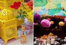 Special Events // Ideas and Inspiration
