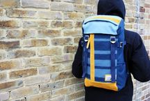 Bags and wallets / Rucksacks, wallets, purses etc / by Lucy Johnson