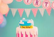 Kids' Birthday / by Mandine K