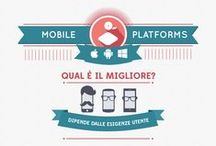 App -o- graphic / #infographics , a #creative mode to explain why the app will conquer the world