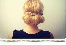 Hair / Tutorials