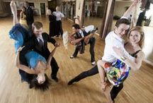 Dance Lessons / Learn to Dance at Arthur Murray