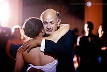 Wedding Dances / Your weddings can be made extra memorable with a father-daughter dance, bride-groom dance and even a wedding group dance!