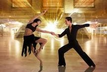 Ballroom Dancing / A collection of excellent photos on ballroom dancing! Be inspired