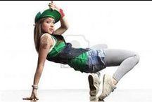 Breaking around the world / The best dancers around the world by Flava Dance Magazine
