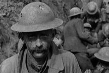 Britain's Great War / Inspired by the BBC series, helping you find out more about some of the places and people mentioned in the Paxman-presented show