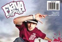 Flava Dance Magazine