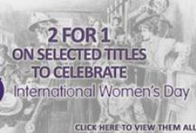 Women in History / A board devoted to the role of women in history