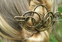 Hair accessories ಌ⋰⋱ಌ