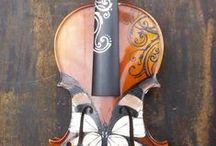 Violin ಌ⋰⋱ಌ