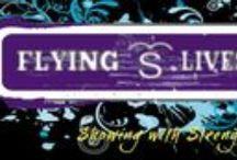 Show Life - Flying 'S' Livestock