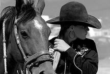 Cowgirls Are Cowboys Too