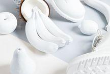 Blanc / Total White