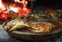 Gastronomía - Aranda de Duero y la Ribera del Duero Burgalesa / Déjate seducir por la gastronomía de nuestra tierra, coronada por el lechazo asado y los vinos de la DO Ribera del Duero