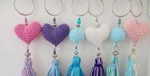 Crochet and DIY / Designs