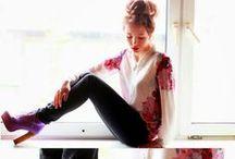 Fashion / My style~