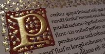 Medieval Art & Letters