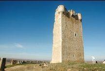 Historia y Patrimonio - Ribera del Duero Burgalesa