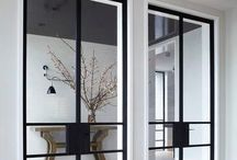 Doors, staircases & layout ideas / House plans and room layouts