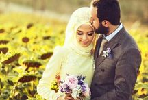 Photography Ideas for Couples / Espacially for muslim couples and families