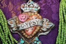 ~ ßohemian gypsy • designs •ƒurnishing~ / ~For Boho Gypsy Style Clothing etc, Please see board : ßohoßaßy