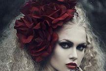 ~ h a † s * c h a p e a u x ~ / * h e a d d r e s s i n g * / by ~ genevieve rose ~