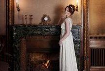Winterliche Hochzeitsimpressionen / Winterliche Hochzeitsimpressionen: Kaminfeuer, Klaviermusik ... Heiraten in der kalten Jahreszeit kann ja so stimmungsvoll sein