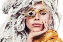Lady GAGA / Auteure-compositrice-interprète américaine. Stefani Germanotta, dite Lady Gaga, est née le 28 mars 1986, à New York, aux États-Unis