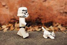Inspiration: Star Wars
