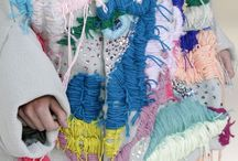 Fashion: Textiles & Structures