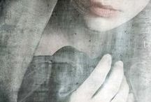 ~ q u i e † l y •  c a l l i n g ~ /  liƒe & dea†h & liƒe & so... { †he ßoard holds priva†e meaning ƒor me..  }