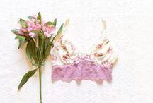 ~ lingerie & swimwear ~ / wi†hou† models