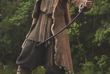 Costumes: Middle Earth