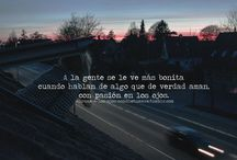 Amazing Quotes / Frases que gusten.