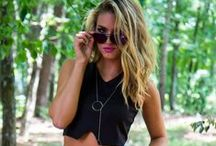 Summertime Finds / The latest fashions for Summer 2015!