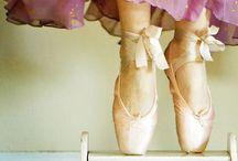 Inspiration: Dance