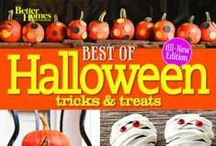 All About Halloween / Find Recipes; Cookbooks; Online Candy Stores: Where to buy Costumes; History of Halloween and much more.