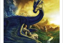 Eragon - Dragons <3