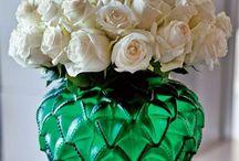 Decor Emerald Green