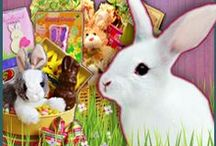 All About Easter / Find Easter ideas, cookbooks, recipes. gifts, history and much more