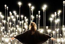 Inspiración Luz