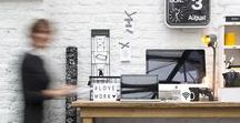 Trends & Trade | najaar 2017 | Stationery Living / This autumn, Trends & Trade will present a trend in home, gift, and garden that you won't want to miss: Stationery Living.   We live in a time where the boundary between home and work is becoming more and more blurred. Few people still need an office to do their work – the kitchen table will do just fine. The functions of offices, factories, shops, and homes are changing, they're becoming more flexible and multifunctional.