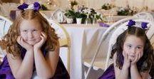 Bodas con niños: Actividades e ideas para entretenerlos / Si vas a celebrar una boda con niños te damos unas cuantas ideas para que no se aburran. Actividades, hinchables y mucho más.