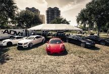 Marques / Les marques disponibles chez Diapason Motorsport