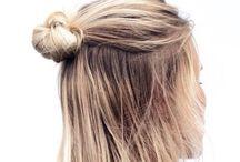 HAIR / Hair inspiration