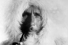 Alfred Weneger (1880-1930) / Meteorólogo y geofísico alemán (1880-1930), fue el autor de la teoría de la deriva continental. Según él, hace 200 millones de años los actuales continentes estaban unidos en una sola masa que llamó Pangea. En este tiempo se habrían desplazado hasta sus posiciones actuales. Murió en Groenlandia