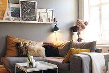 // HOME - LIVING ROOM