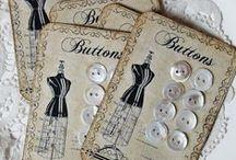 Button ❁