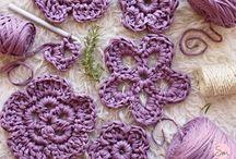 Crochet..... / by Ra